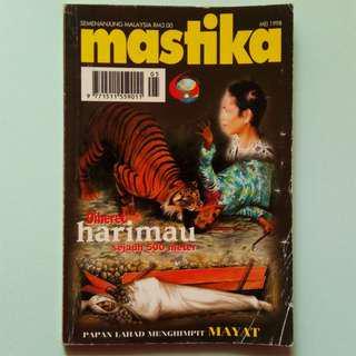 Mastika (Mei 1998)