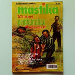 Mastika (Mei 2002)