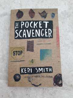 The Pocket Scavenger by Kerry Smith