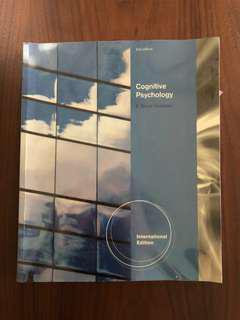 Cognitive Psychology - Goldstein (3rd Ed)