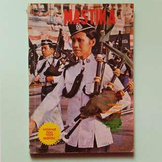 Mastika (Oktober 1975)