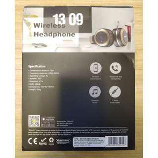 Zealot Bluetooth Wireless Headphones