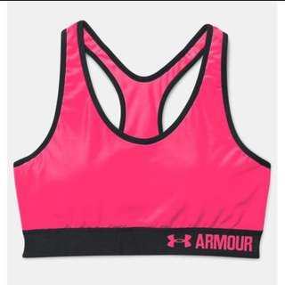 🚚 降價 UA (under armor) 運動內衣 全新