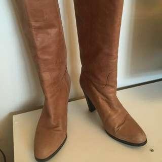Tony Bianco Boots size 37