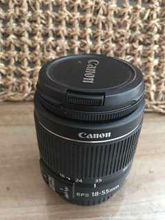 Original Canon Lens (for EOS600) for sale