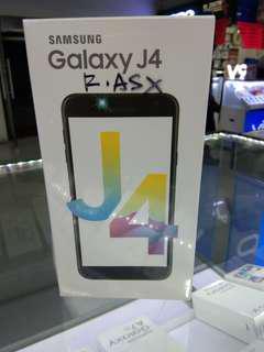 Samsung J4 Free 1x Cicilan