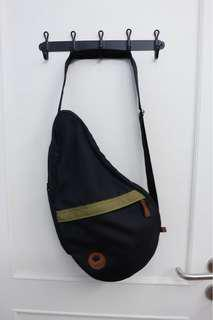 Tas Selempang/Sling Bag Maple Indonesia (Local Product)