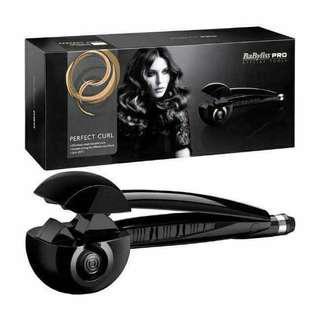 Hair Curler (Babyliss Pro)