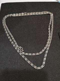 Thai amulet Stanless steel necklace