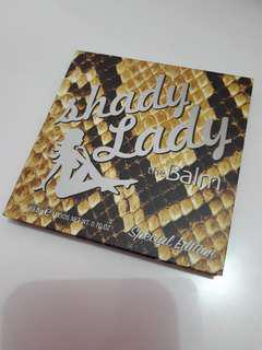The Balm Shady Lady Special Edition Eyeshadow Palette vol. 4