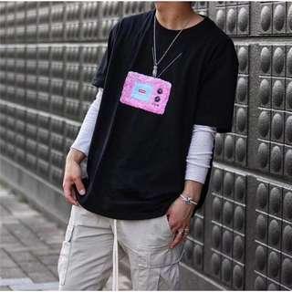 New* Supreme TV Tshirt M size