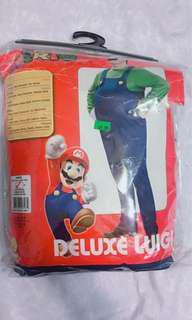 Men's Luigi Costume