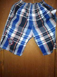 DAPAT 4 Celana Pendek Berkarakter+(Bonus Rok)