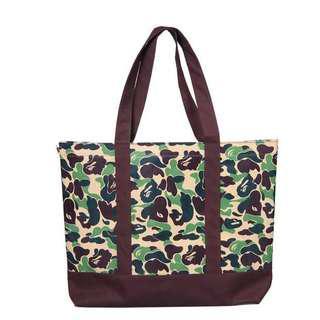 <Juniorcloset Preorder> A bathing ape bag Bape