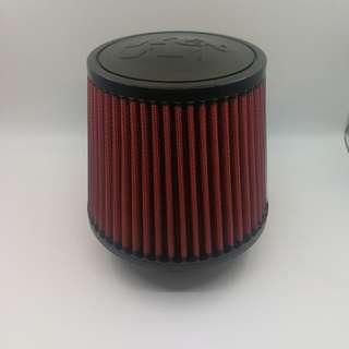 KN universal air filter