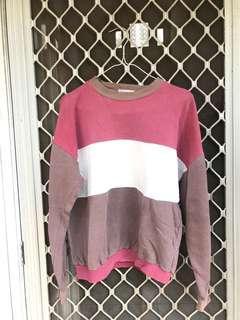Colorful Sweater Unik