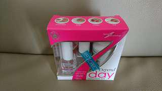 Depend 7 day 指甲油 ( gel 甲 feel )
