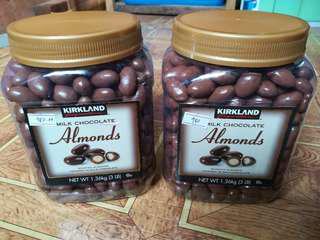 Kirkland almonds SALE 🎉