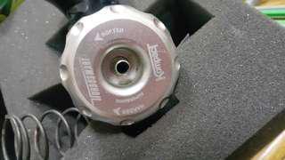Turbosmart blow off valve