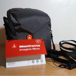 Manfrotto Camera Bag for Mirrorless