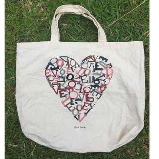 Paul Smith Original Tote Bag