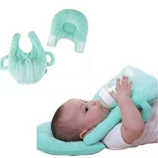 Baby Self Feeding Support Pillow