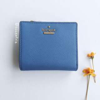Kate Spade Cameron Street Adalyn Small Wallet
