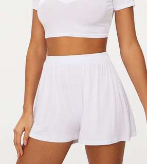 Prettylittlething Lucille Shorts