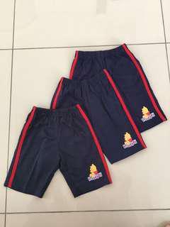 Disney Short Pants(1y,2y & 3y)