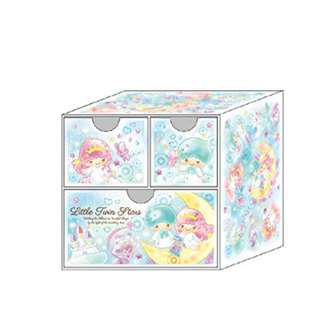 Little Twin Stars storage box