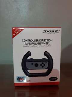 Nintendo Switch Controller Direction Manipulation Wheel