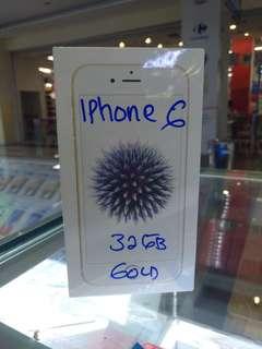 Iphone 6 32 GB Bisa Cicil Proses 3 Menit