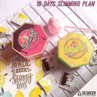 Soso Candy Slimming