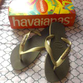 Havianas