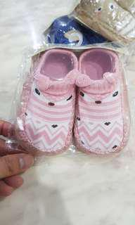 Baby Shoes (Comes in 4 Colours)