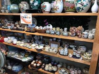 Japan old item 老物件