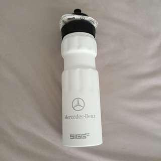 Sigg Mercedes Benz Water Bottle