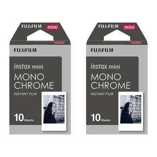 fujifilm instax mini film monochrome #paywithboost