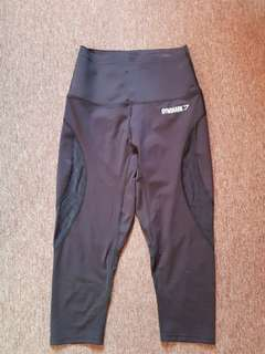 Brand new gymshark high waist legging