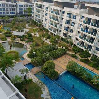 Apartment Putra 1 (Condo Facilities)