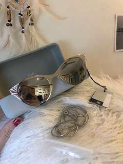 Ksubi x Richard Nicoll Dempsey Sunglasses