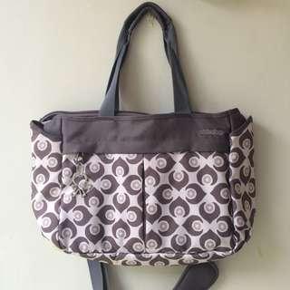 OKIEDOG Original new diaper bag tas popok branded ukuran besar murah #maucoach