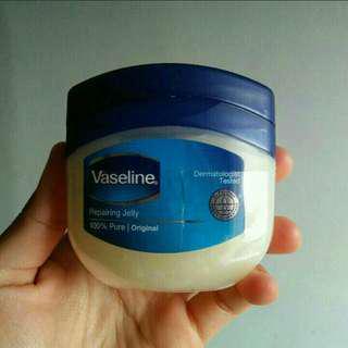 Share In Jar-Vaseline petroleum jelly