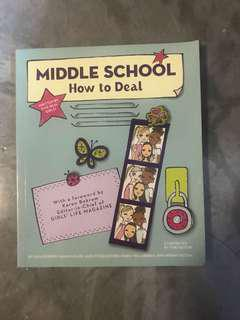 🚚 MIDDLE SCHOOL. HOW TO DEAL WITH IT!!