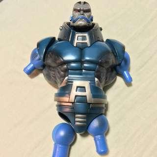 Marvel Legends Apocalypse upper and lower torso baf (read description)