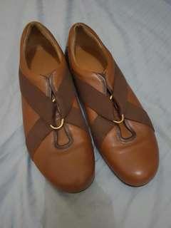 sepatu pria TESTONI made in italy, mulus
