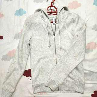 H&M Hoodie Jacket 💕