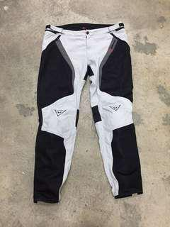Dainese Touring pants size 58