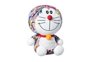 Uniqlo Doraemon
