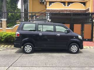 Suzuki APV 2008 Automatic Top of the Line